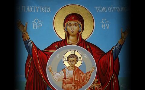 Ιερός Ναός Αγίων Θεοπατόρων