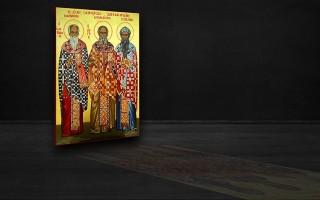 Οι Άγιοι Πατριάρχαι Αλεξανδρείας